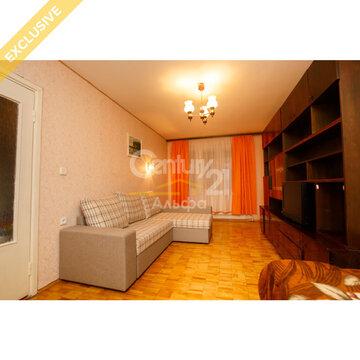 Продается 1 комнатная квартира на пер. Попова, д. 8 - Фото 3