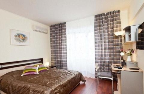 Сдается двухкомнатная квартира, Аренда квартир в Нижнем Тагиле, ID объекта - 317995395 - Фото 1