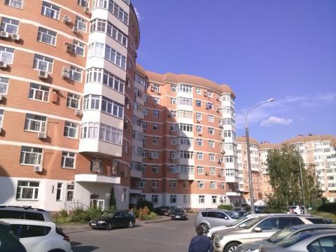 Двухкомнатная квартира в районе Куркино - Фото 1