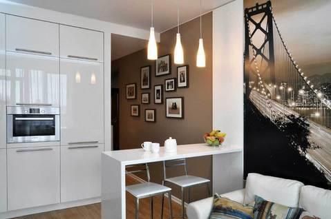 Элегантная однокомнатная квартира с джакузи - Фото 4