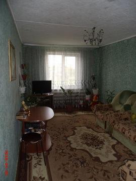 Дом 78м, 3комн+кухня+веранда, баня, 9сот, Беляевский рн - Фото 5