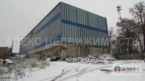 Аренда помещения пл. 2000 м2 под склад, производство, , Серпухов . - Фото 5