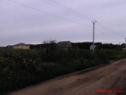 Продажа участка, Хабаровск, Тополево село . - Фото 1