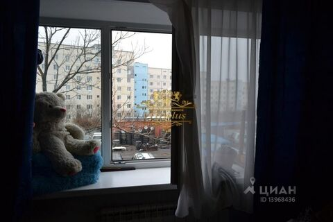 Продажа комнаты, Владивосток, Ул. Борисенко - Фото 2