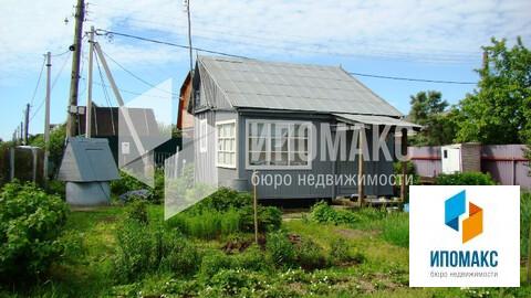 Продается дача в СНТ Гудок - Фото 2