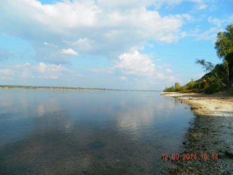 База отдыха, берег Волги, 1 линия, 6 Га, живописное место, евростандар - Фото 2