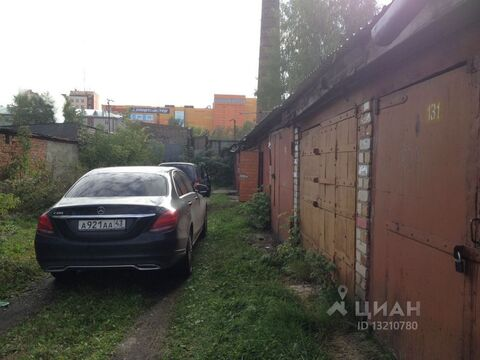 Продажа гаража, Киров, Ул. Горького - Фото 1