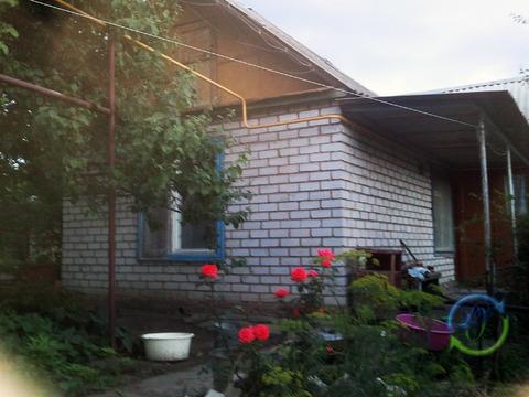 Дом в п. Рабочий город Волжский - Фото 1