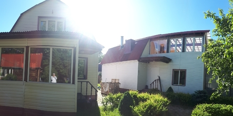 Продажа двух домов. - Фото 4