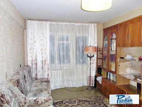 Продается просторная 3-х комнатная квартира на Проспекте Ленина в Туле - Фото 1