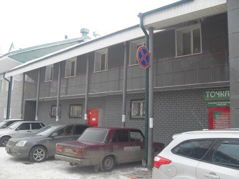 Офис, 16,6 кв. ул. Дзержинского - Фото 1