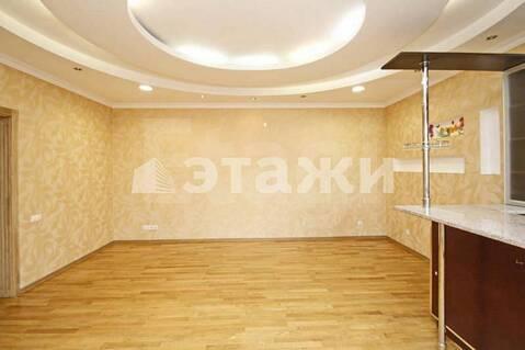 Сдам 4-комн. кв. 180 кв.м. Тюмень, Барнаульская - Фото 3
