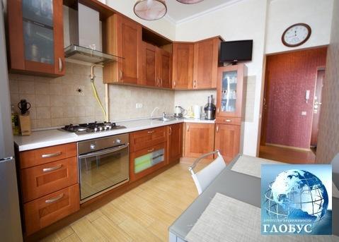 1-комнатная квартира в г.Москва, ул.Льва Толстого д.7 - Фото 1