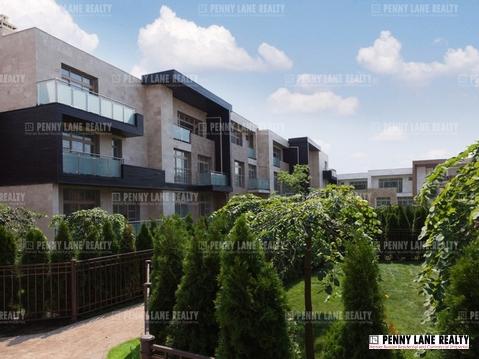 Продажа таунхауса, Писково, Истринский район - Фото 1