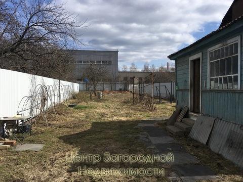 Часть дома, Щелковское ш, 16 км от МКАД, Щелково. Часть дома 30 кв.м. . - Фото 1