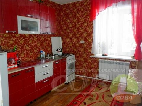 Продажа дома, Вагай, Омутинский район - Фото 1
