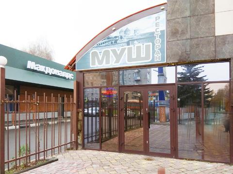 Кафе на первой линии Московского проспекта - Фото 4