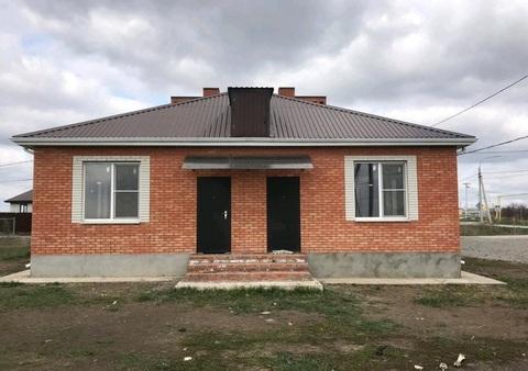 Продается таунхаус, Бессергеновка - Фото 1