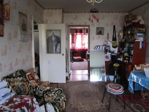Продается 2 комнатная квартира в г.Алексин ул.Революции - Фото 3