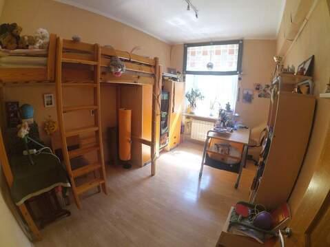 Продается 4-комн. квартира 100 м2, м.Российская - Фото 4