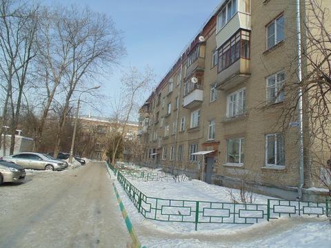 Продается 3-х комнатная квартира г. Лыткарино, ул. Коммунист - Фото 1