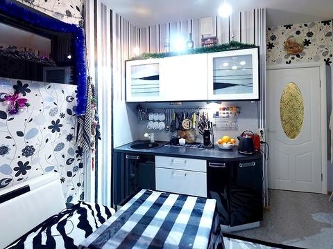 1к квартира в Мытищах - Фото 3