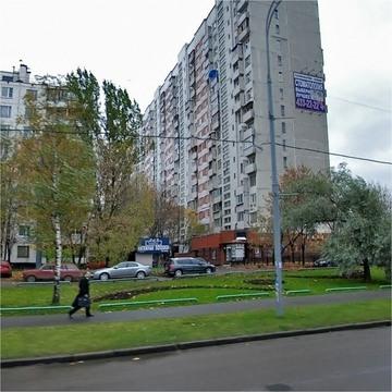 Продажа квартиры, м. Проспект Вернадского, Вернадского пр-кт. - Фото 1