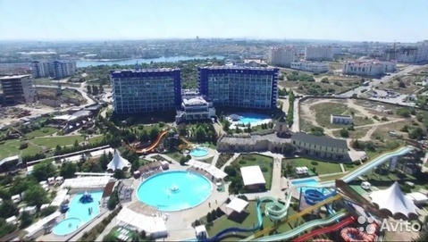 Апартамент в комплексе премиум-класса у моря в Севастополе – Аквамарин - Фото 3