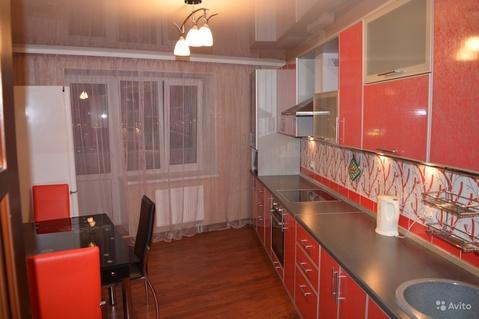 1-к Квартира ул.Культуры - Фото 1