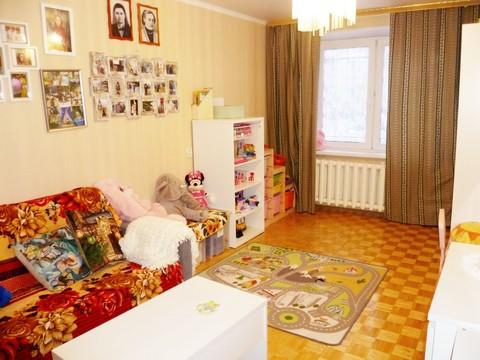 Продается 3-комнатная квартира г. Раменское, ул. Гурьева, д. 1в - Фото 3