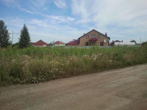 Продажа участка, Металлплощадка, Парковая, Кемеровский район