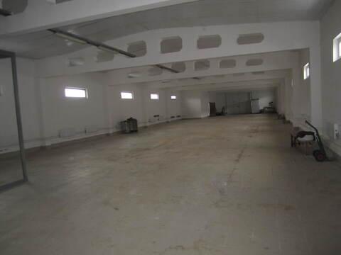 Складские и производственные помещения - Фото 5