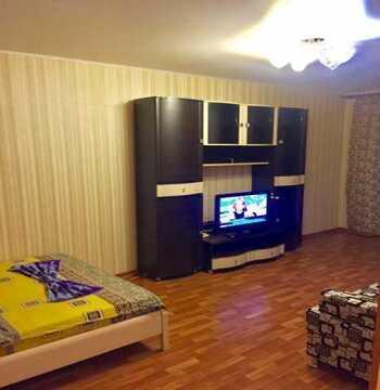 Комната улица Омелькова, 4 - Фото 1