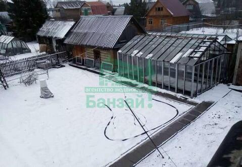 Продажа дома, Боровский, Тюменский район, Промстроевец - Фото 4