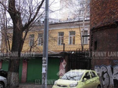 Продажа торгового помещения, м. Проспект Мира, Астраханский пер. - Фото 2
