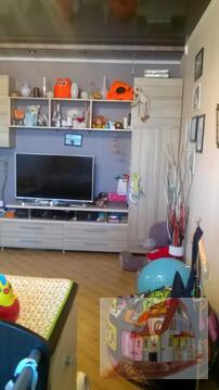 Однокомнатная квартира с евроремонтом мебелью и бытовой техникой. - Фото 3