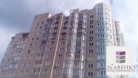 Продажа квартиры, Воронеж, Советский пр-т Патриотов - Фото 2