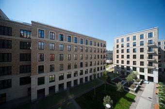 Продажа квартиры, м. Павелецкая, Шлюзовая наб. - Фото 1