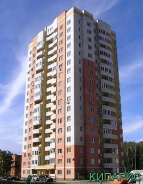 Продается 1-я квартира в Обнинске, ул. Курчатова 78, 16 этаж - Фото 1