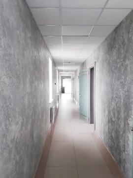 Сдаётся офисное здание - 496,2 кв.м. 2 этажа, в п. Большое Козино - Фото 3