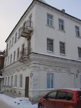 3-к квартира сталинка в центре - Фото 1