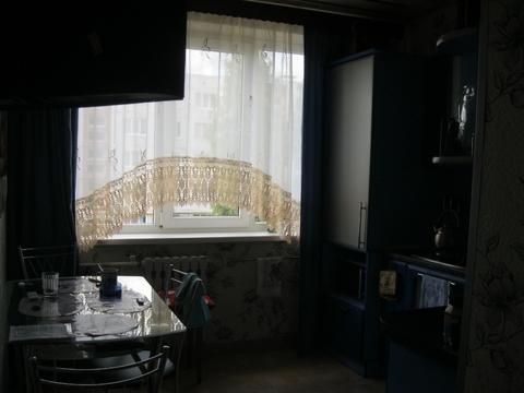 Уютная, светлая 2-х комнатная квартира в дер. Большие Колпаны - Фото 2