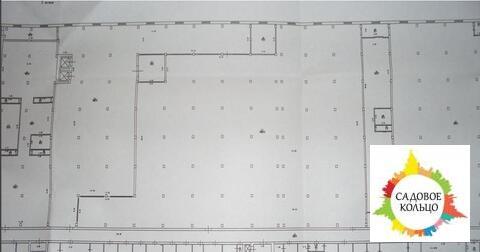 Сдается в аренду третий этаж производственного корпуса. Здание располо - Фото 4