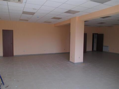 Продается отдельностоящее здание по адресу с. Ленино, ул. 1 Мая 23б - Фото 1