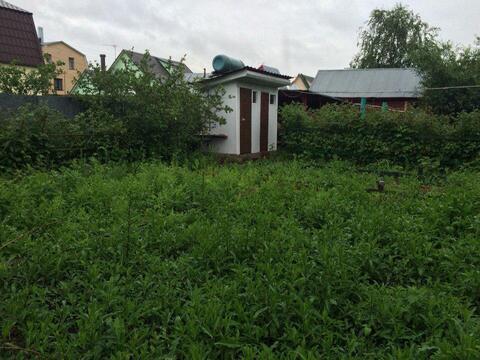 Продам дачу в СНТ Сафонтьево Истринский р-н - Фото 3