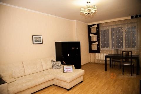 Продаю отличную 3-комнатную квартиру в г. Чехов, ул. Дружбы, д.1 - Фото 4