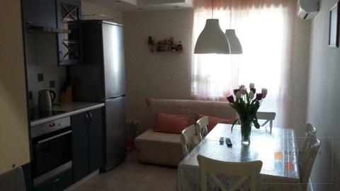Квартира, Купить квартиру в Краснодаре по недорогой цене, ID объекта - 320080642 - Фото 1
