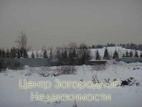 Участок, Новорижское ш, 14 км от МКАД, Новинки д. (Истринский р-н). . - Фото 3