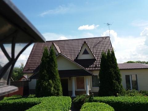 Уютный дом в Подольском р-не - Фото 2