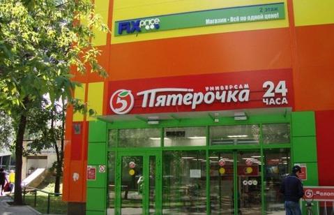 Торговое помещение по адресу Зеленый пр.83 стр.2 - Фото 1